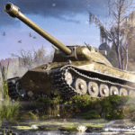 World of Tanks Blitz PVP MMO 3D tank game for free 7.9.0.661