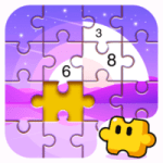 Jigsaw Coloring Puzzle Game – Free Jigsaw Puzzles 2.3.0