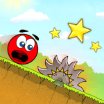 Red Ball 3 Jump for Love Bounce Jumping games 1.0.57