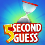 5 Second Guess – Group Game 12