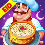 Cooking Party Cooking Star Chef Cooking Games 2.0.1