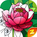 Magic Color by Number Free Coloring game 1.6.6