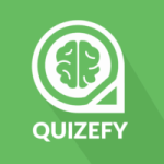 Quizefy Live Group 1v1 Single Play Trivia Game 5.30.42