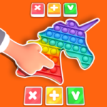 Fidget Master 3D – Collect Trade Toys 1.0.1