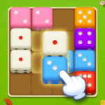 Greedy Dice – Dom Merge Puzzle Games 2.1