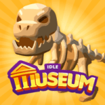 Idle Museum Tycoon Empire of Art History 1.4.1