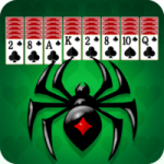 Spider Solitaire – Free Card Game 2.8