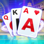 Solitaire Travel Classic Tripeaks Card Game 1.1.8