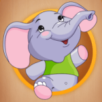 Toddler Puzzle and fun games for Kids 4.1.0