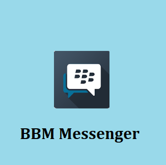 Download BBM Messenger for Windows PC
