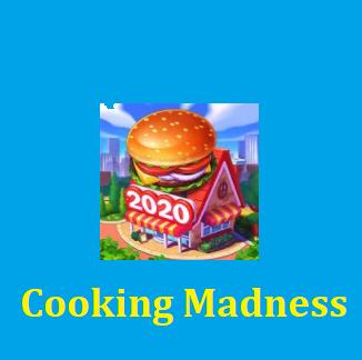 Tải xuống APK Cooking Madness Mod [Đang làm việc]