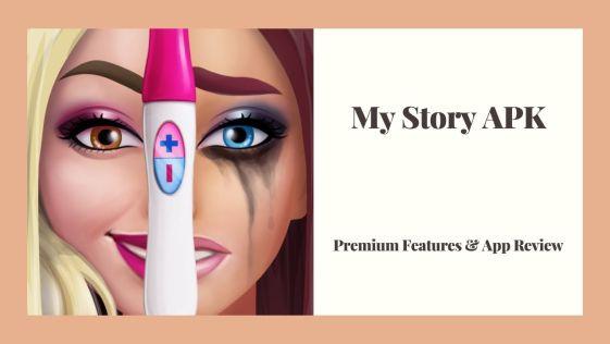 Mi historia APK