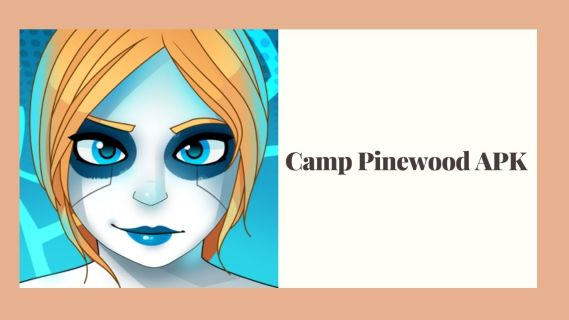 APK Camp Pinewood Mod