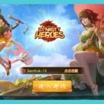 Dynasty Heroes: Legend of SamKok MOD APK
