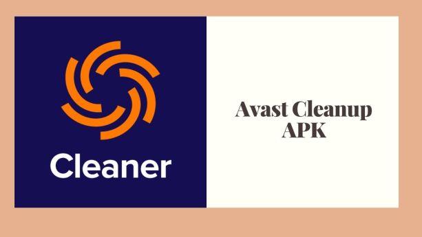 APK Avast Cleanup Pro