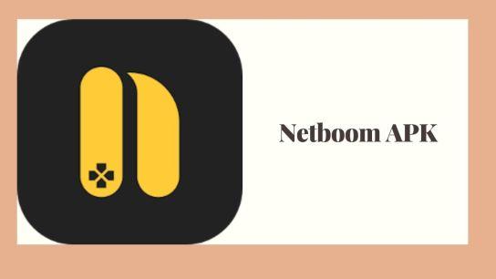 APK Netboom Mod