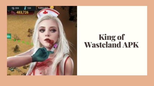 King of Wasteland APK