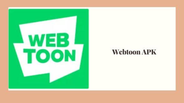 APK Webtoon