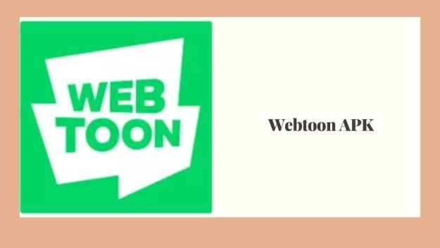 APK của Webtoon
