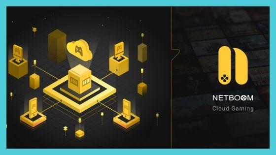 Netboom Mod APK
