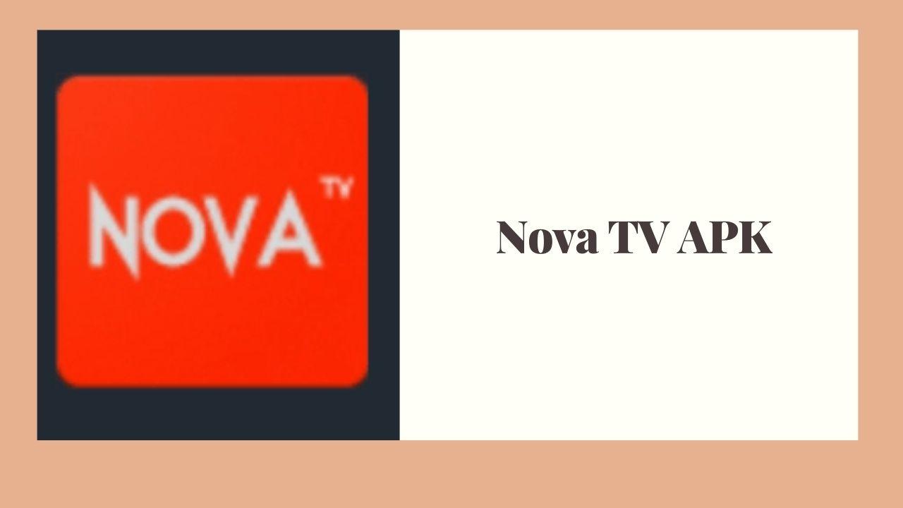 Nova TV App