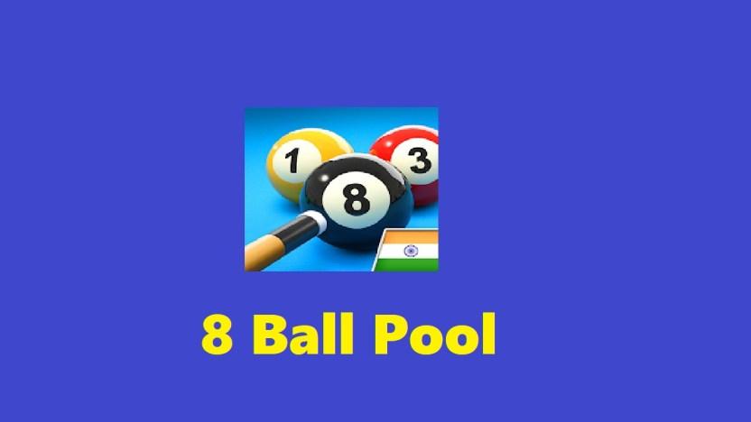 Bản Mod Apk 8 Ball Pool