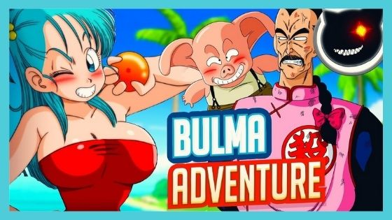 Bulma Adventure