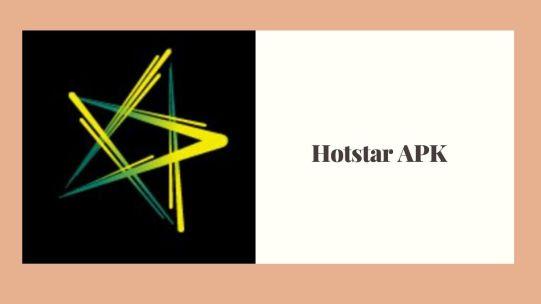 APK Mod Hotstar