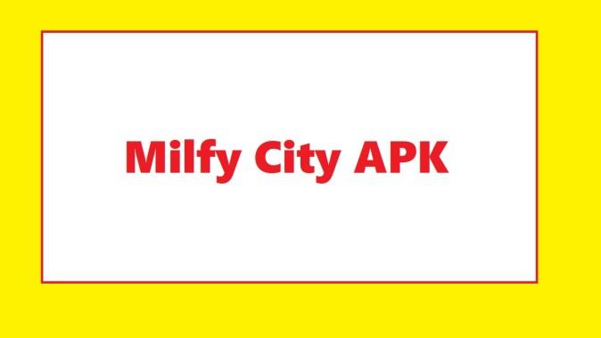 APK Milfy City