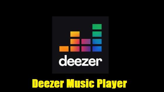Deezer Premium Mod