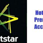 Hotstar VIP Account