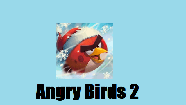 APK do Mod Angry Birds 2