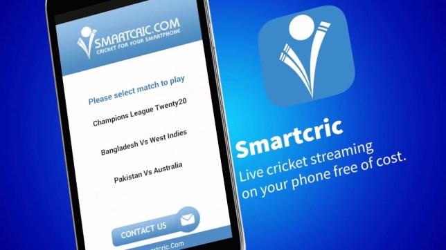 Smartcric Apk