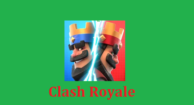 Copy link Download Clash Royale For PC