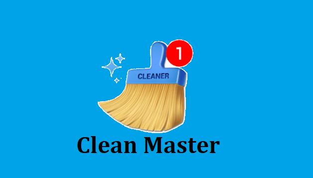 Bersihkan Master MOD APK