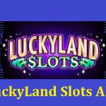 LuckyLand Slots APK