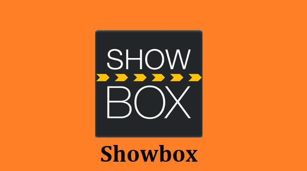 Showbox Official Mod APK