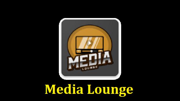 Media Lounge