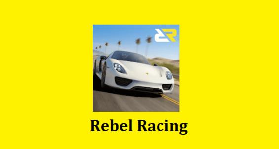 Rebel Racing MOD APK