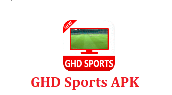 GHD Sports APK v6.5 For Android
