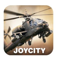 GUNSHIP BATTLE: Helicopter v2.8.21 MOD APK