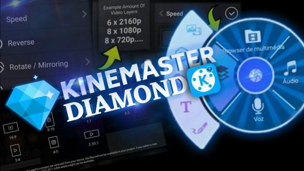 Kinemaster Diamond Apk Download
