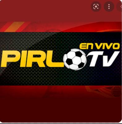 PirloTV Apk