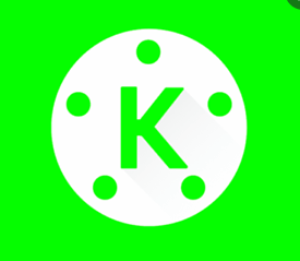 Green KineMaster Apk
