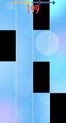 BTS – Heartbeat BTS WORLD OST on Piano Tiles 1.0 screenshots 7