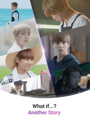 BTS WORLD 1.8.1 screenshots 12