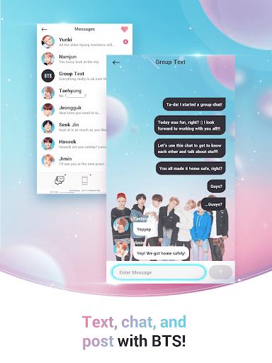 BTS WORLD 1.8.1 screenshots 24