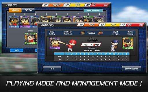 Baseball Star 1.7.0 screenshots 12