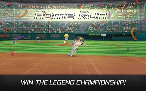 Baseball Star 1.7.0 screenshots 14