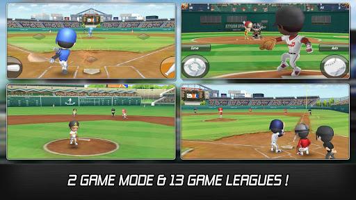 Baseball Star 1.7.0 screenshots 3